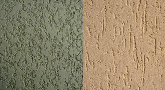 Стоимость отделки стен декоративными покрытиями