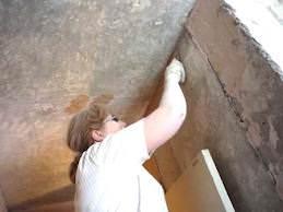 Как сделать внутренний углы стен 650