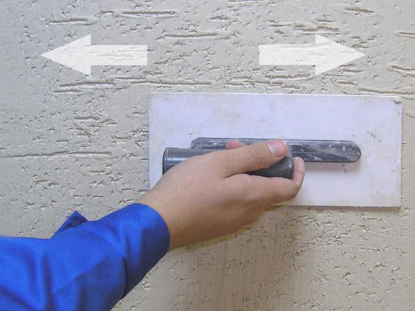 Маяки для штукатурки стен своими руками фото