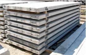 Нагрузки выдерживаемые плитами перекрытия ширина стандартных плит перекрытий